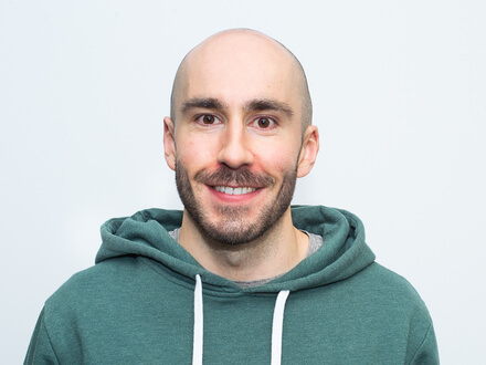 Bruno Sedler, Software Engineer, makandra GmbH