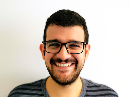 Çağatay Moroğlu, IT Security Analyst, makandra GmbH