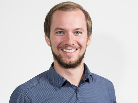 Dominik Schöler, Senior Project Lead, makandra GmbH