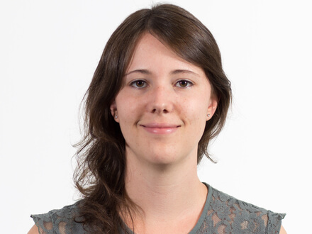 Johanna Hartmann, Software Engineer, makandra GmbH