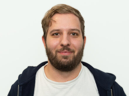 Niklas Häusele, Software Engineer, makandra GmbH
